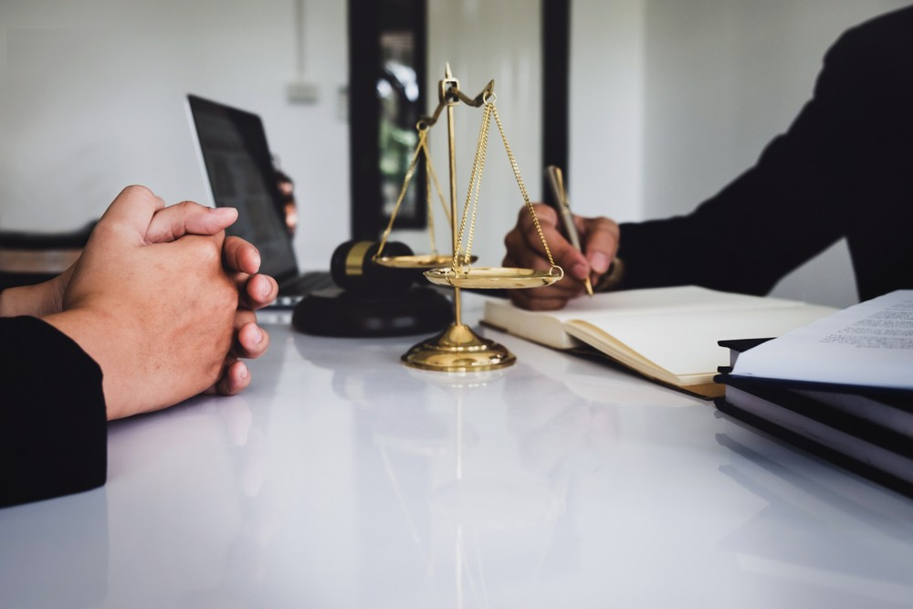 Hiring A Law Firm