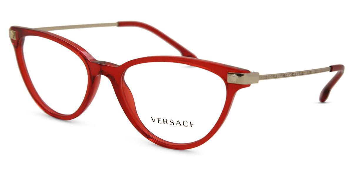 Square shaped glasses